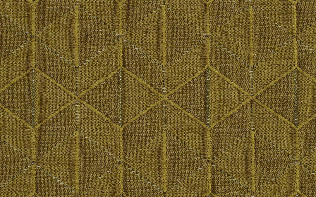 Quilted Comfort-1020-63 Turmeric